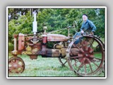 HARCOURT ON ALLANS FARMALL H